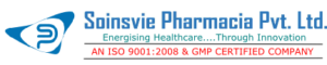 soinsvie logo pcd pharma companies in Gujarat