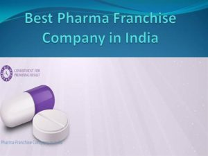 Best Pharma franchise Comapanies