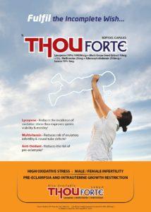 THOU-FORTE