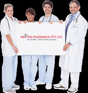 analgesic anti inflammatory pharma franchise companies
