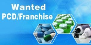Top pcd pharma franchise company