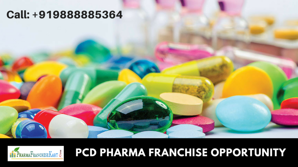 Best PCD Pharma Company