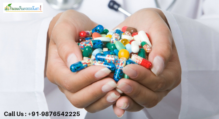 Top 10 PCD Pharma Franchise Company in Andhra Pradesh