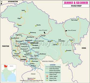 Jammu& Kashmir